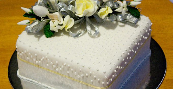cake decorating Icing Smooth