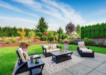Landscaping Ideas – Rock Garden